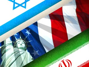 Israel Usa Iran