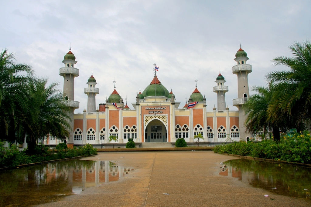 Beautiful Mosques&#8206; -                                                                                                 