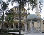 Mosque Sydney