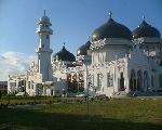Mosque banda