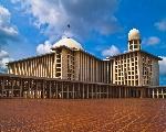 Mosque Jakarta
