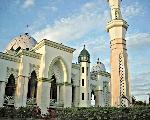 Mosque Makassar