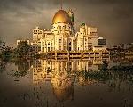 Mosque Klang