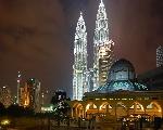 Mosque Kuala Lumpur