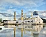 Mosque Sabah