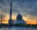 Mosque Putrajaya