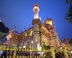 Mosque Singapor