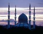 Mosque Selangor