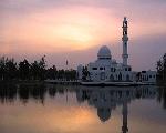 Mosque Kuala