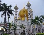 Mosque Kangsar