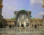 Mosque Persekutuan