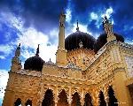 Mosque Alo Setar